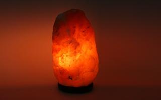 Biova Salz Lampe 2-3 Kg