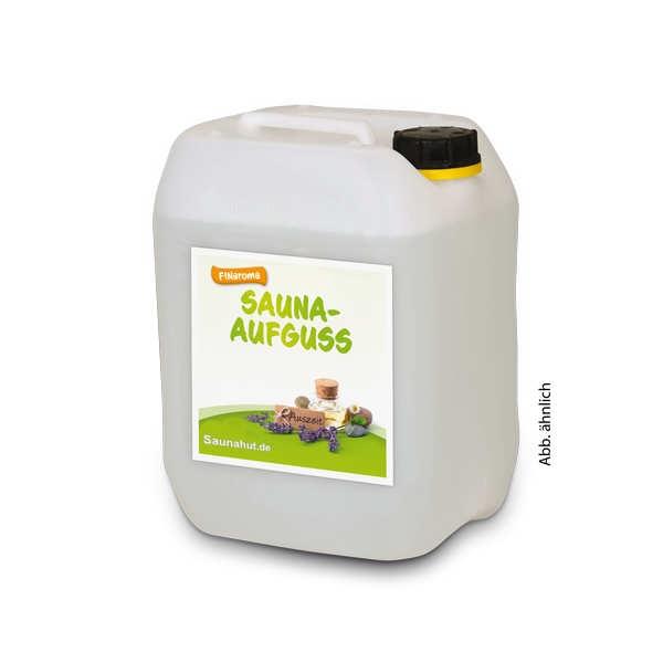 FRÜCHTE Saunadüfte 25 Liter 41 verschiedene Düfte