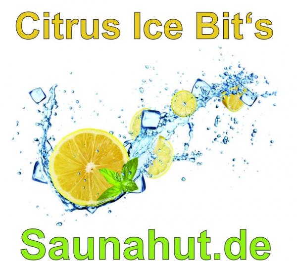 Citrus Menthol Kristalle 20-50 Gramm