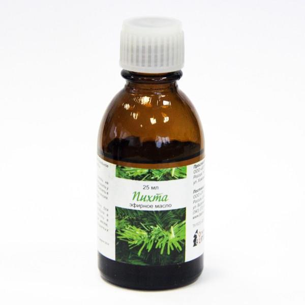 Sauna Aroma Fichtennadelöl 15 ml