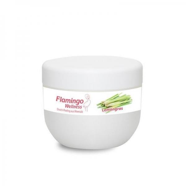 Saunasalz Peelingssalz LEMONGRAS 1-10 Kg