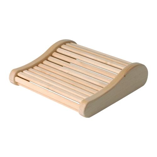 Funktons Kopfstütze für die Sauna