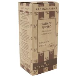 ätherisches ÖL Teebaum 10 ml
