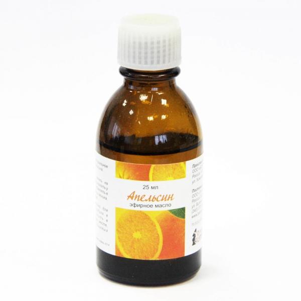 Sauna Aroma Orange 15 ml