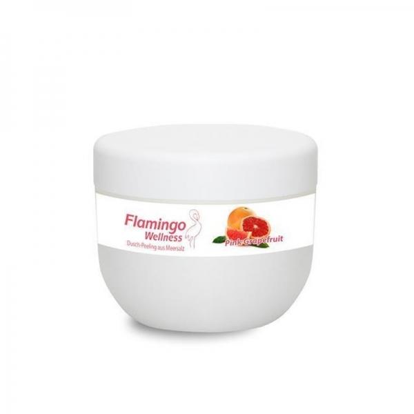Saunasalz Peelingssalz Pink Grapefruit 1-10 Kg