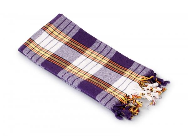 Saunatuch Saunakilt Classic Lavendel