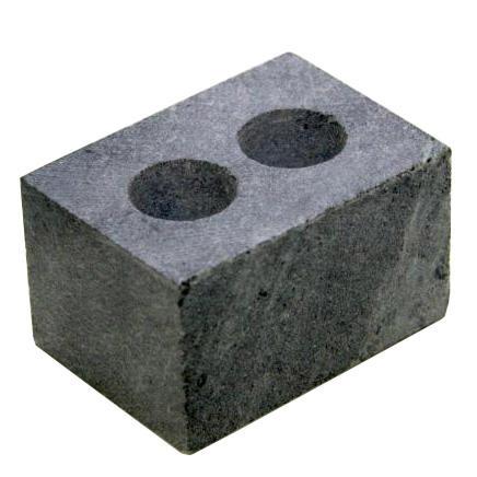 Aufguss Saunastein aus Speckstein II