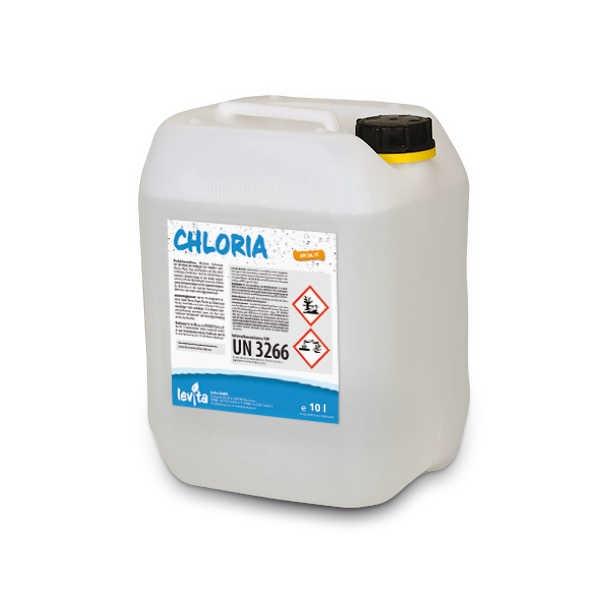 Alkalische Reiniger LeviClean 1 - 25 Liter