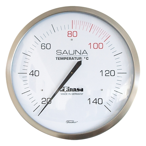 Sauna-Thermometer 300 mm - Trend XXL