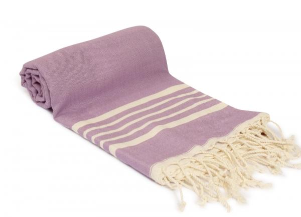 Hamamtuch Premium LIMANI Lavendel