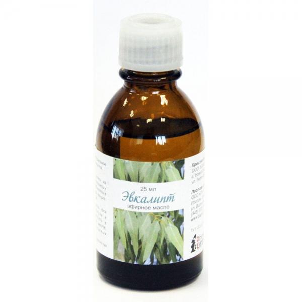 Sauna Aroma Eukalyptus Öl 15 ml
