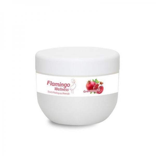 Saunasalz Peelingssalz Granatapfel 1-10 Kg