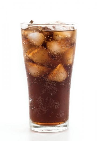 Saunauft Cola Aufguss Kola