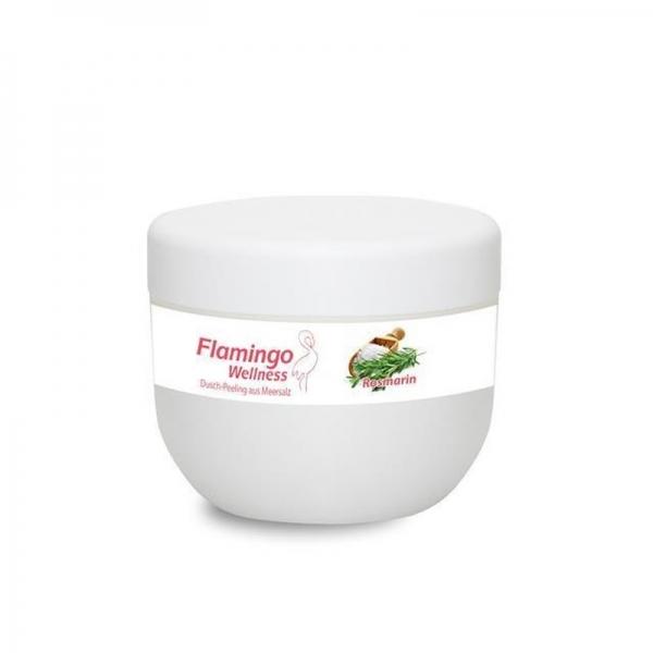 Saunasalz Peelingssalz Rosmarin 1-10 Kg