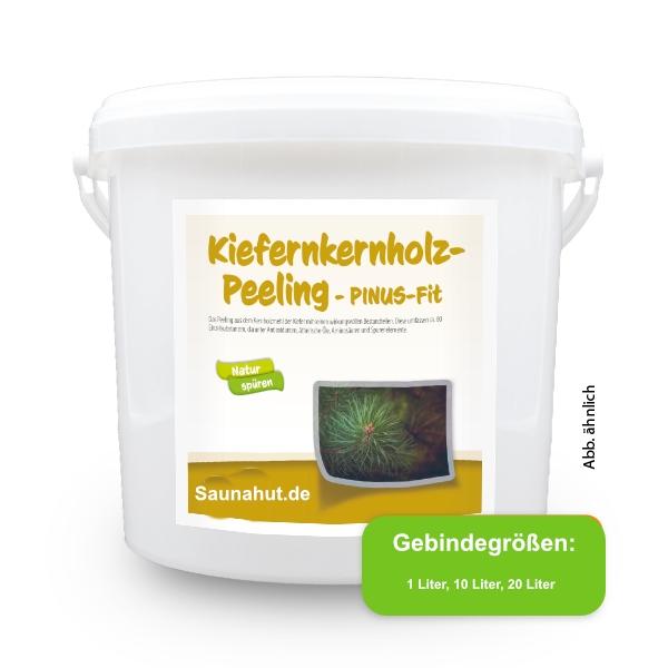EdelHolz Peeling Kiefernholz Peeling