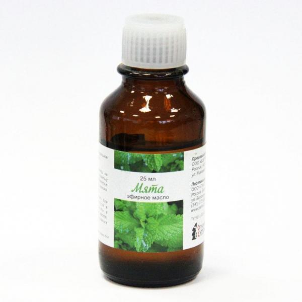 Sauna Aroma Minz Öl 15 ml